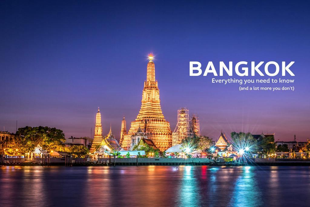 Affiliate World Asia in Bangkok