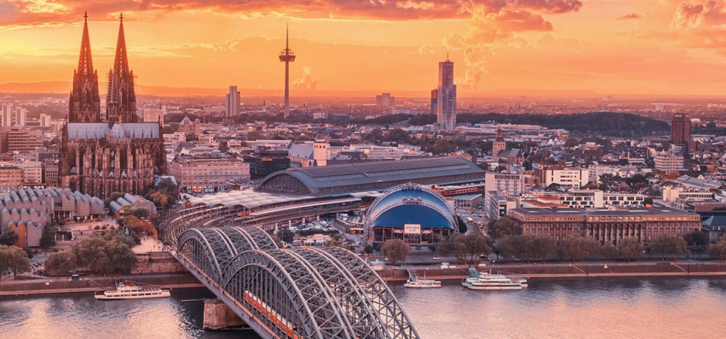 DMEXCO in Cologne